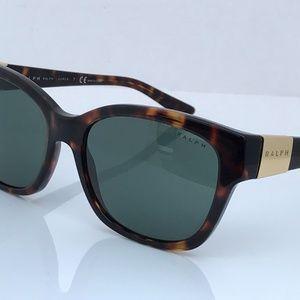 Ralph Lauren Women Sunglasses RA5208 1378/71 55[]1